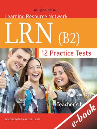 12 Practice Tests for the LRN (B2) - Teacher