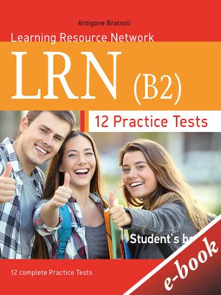 12 Practice Tests for the LRN (B2) - Student
