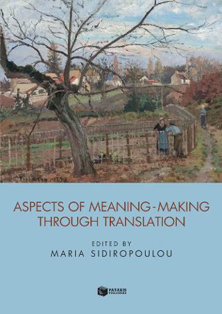 Aspects of meaning-making through translation